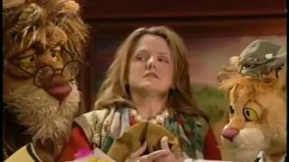 Between The Lions: Vowel Power 5 Full Episodes
