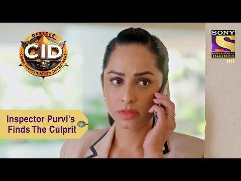 Xxx Mp4 Your Favorite Character Inspector Purvi S Finds The Culprit CID 3gp Sex