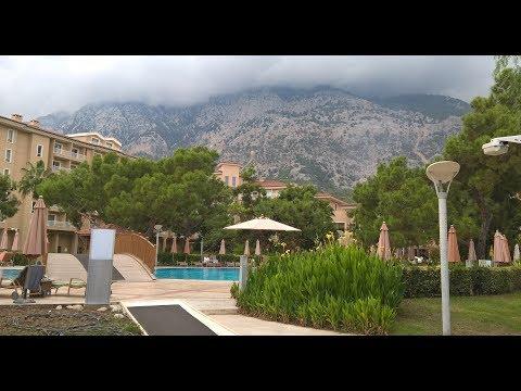 Akka Antedon Hotel 5* Акка Антедон Бельдиби Турция
