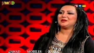 Khoshbo Ahmadi ft Ali Etamadi - De Asman Spozhmay