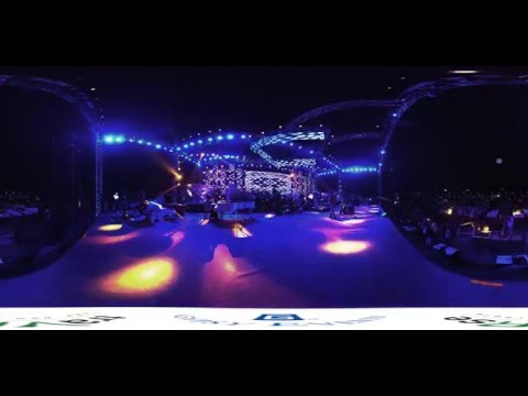 360°Video Muskurane Ki Wajah Arijit Singh