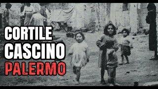 Cortile Cascino Palermo ® 1962•1992 (Documentario)