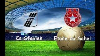 أهداف مباراة النجم الساحلي -1-2- النادي الصفاقسي (الدوري التونسي) 10-12-2017