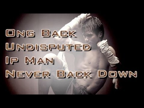 Xxx Mp4 ► AMV Ong Back Ip Man Undisputed Never Back Down Linkin Park One Step Closer 3gp Sex