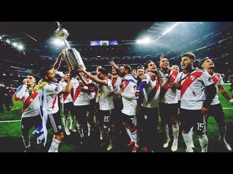 Xxx Mp4 ElCaminoDelC4mpeón RIVER PLATE Copa Libertadores 2018 3gp Sex