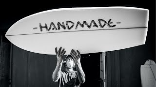 HANDMADE | A Tribute To DIY Shaping feat. the World