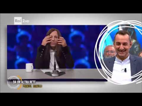 Manuel Agnelli Ubaldo Pantani Quelli che il calcio