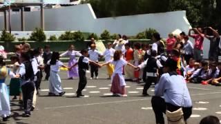 Día  de  Canarias Ajei 2015