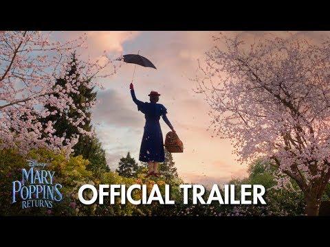 Xxx Mp4 Mary Poppins Returns Official Trailer 3gp Sex