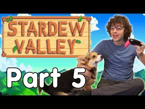 Xxx Mp4 Stardew Valley Into The Mine Part 5 3gp Sex