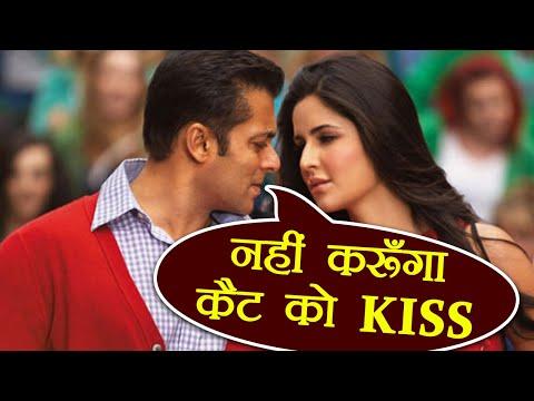 Xxx Mp4 Tiger Zinda Hai Salman Khan Refuses To KISS Katrina Kaif Here S Why FilmiBeat 3gp Sex