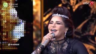 Arab Idol - أحلام - قلت بتحداك - الحلقات المباشرة