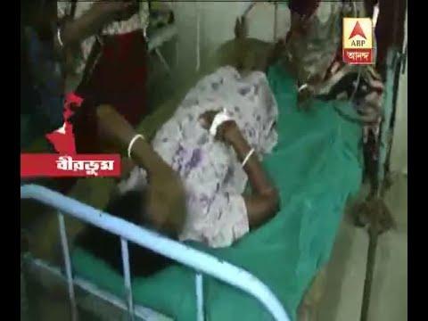 Woman brutally gang raped in Birbhum