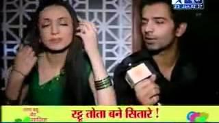 IPKKND SBS 23rd January 2012 Ratto Tota Bane Arnav Khushi