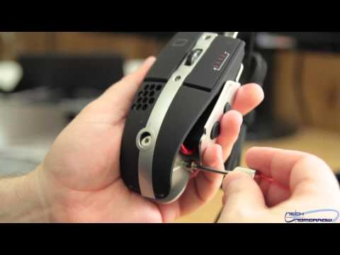 Thermaltake eSPORTS Level 10 M Black Gaming Mouse Unboxing & Overview