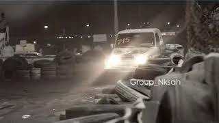 تفحيط شاص في حلبه