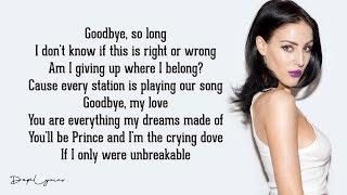 Alan Walker & Sophia Somajo - Diamond Heart (Lyrics) 🎵