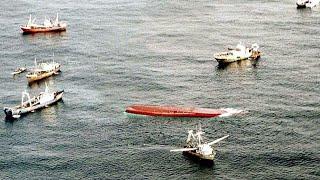 (DOCUMENTAIRE) Rideau Rouge sur le naufrage du JOOLA - Partie 1