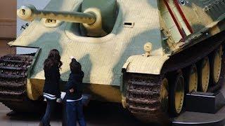 Most Insane Tanks of WW2