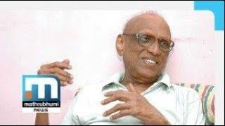 M Sukumaran Passes Away  Mathrubhumi News