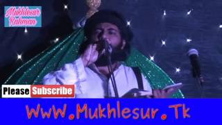 Jadi Ak Allahr Banda Soabi hoye thako he momin by Muhib Khan_যদি এক আল্লার বান্দা সবাই - মুহিব খান