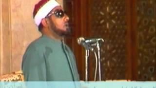 031115 // يا أيها المختار //  محمد عمران