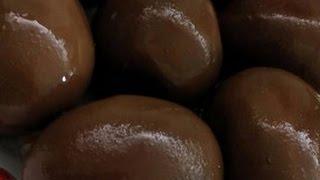 Resep Cara Membuat Telur Bacem Hitam