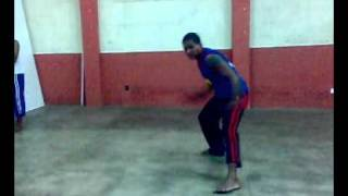 capoeira toque amazonas -  uma bricadeira com o prof. andre julio.mp4