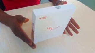 W5 Lite Unboxing and first impression