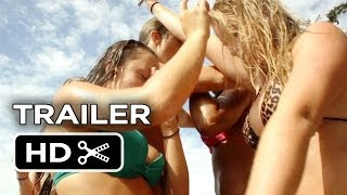 Kid Cannabis Official Trailer #1 (2014) - Ron Pearlman Comedy Movie HD