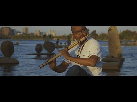 Tu Hai   Mohenjo Daro   Instrumental by FLUTE SIVA