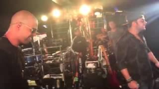 Cristiano Araújo - Momento Funk no Trio em Nova Venécia - ÉS