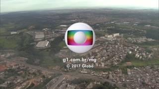 [HD] Final do Bom Dia Minas e início do InterTV Notícia (13/02/2016)