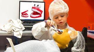 Развлечения для детей и весёлая детская игровая
