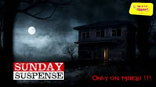 Sunday Suspense   Caulfield's Crime   Caulfield-er Shasti   Alice Perrin   Mirchi 98.3