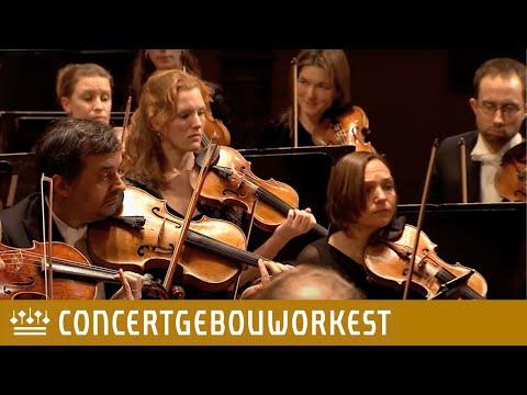 Beethoven Symphony No. 7 Royal Concertgebouw Orchestra & Iván Fischer