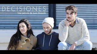 Decisiones   Película Completa