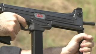 Special Purpose Weapons 8/Firing/HD