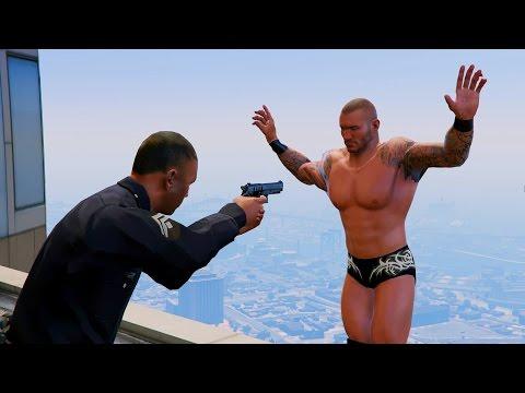 GTA 5 CRAZY & FAIL Compilation 12 GTA V Funny Moments Thug Life