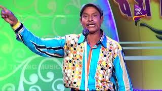 Jadi Jaithiba Phandi Ki   Byanga Kabi Braja Subudhi   Tarang Music