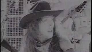 KEEL-Rock-n-Roll Outlaw Video