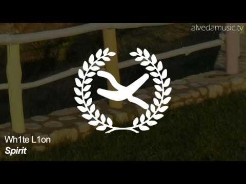Wh1te L1on - Spirit (Original Mix)