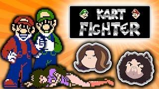 Kart Fighter - Game Grumps VS