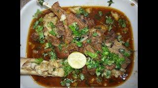 Zabardast Mutton Shorba Recipe