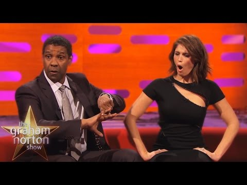 Download Denzel Washington S Amazing Reaction To Vin ...