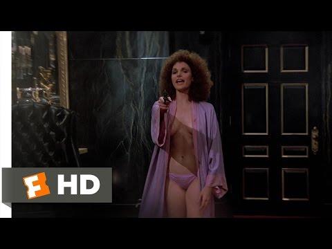 Scarface (7/8) Movie CLIP - Gina Shoots Tony (1983) HD