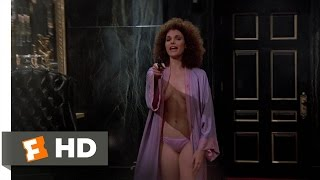 Scarface (7/8) Movie CLIP - Gina Shoots Tony (1983) HD