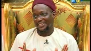 Oustaz Ahmed Ba Debat RDV