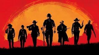 IGN Live: Red Dead Redemption 2 Trailer #1