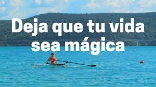 Deja que tu vida sea mágica Abraham-Hicks en español ~ Motivación desarrollo personal
